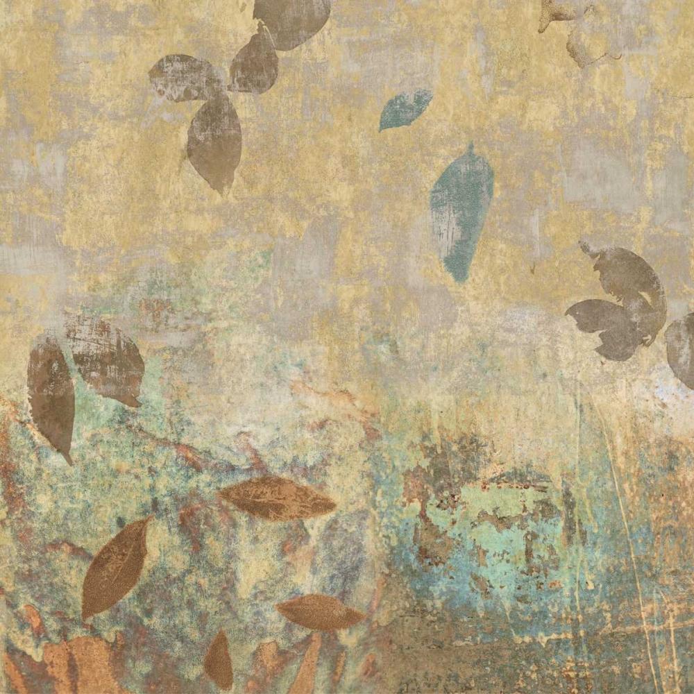 konfigurieren des Kunstdrucks in Wunschgröße Natures Rhythm II von Lange, Erin