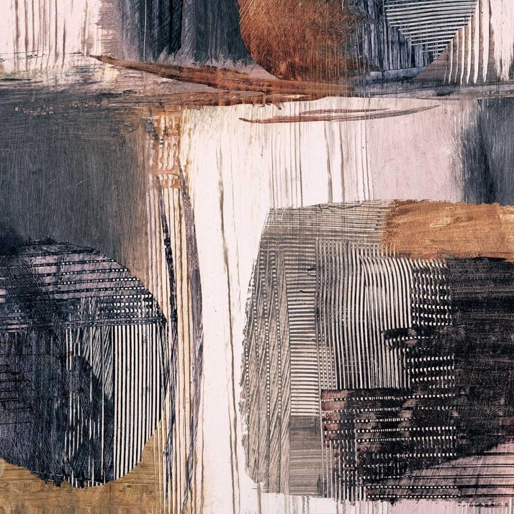 konfigurieren des Kunstdrucks in Wunschgröße Geometric Movement I von Ritts, Graham