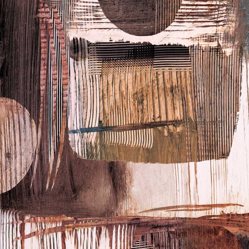 konfigurieren des Kunstdrucks in Wunschgröße Natural Movement I von Ritts, Graham