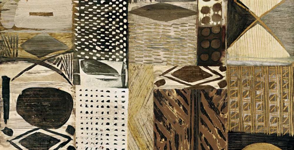 konfigurieren des Kunstdrucks in Wunschgröße Tanganyika von Ritts, Graham