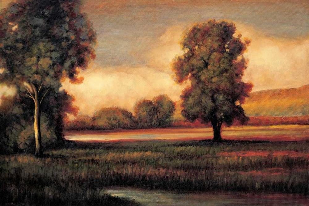 konfigurieren des Kunstdrucks in Wunschgröße Its a Beautiful Day II von Leonard, Jeffrey