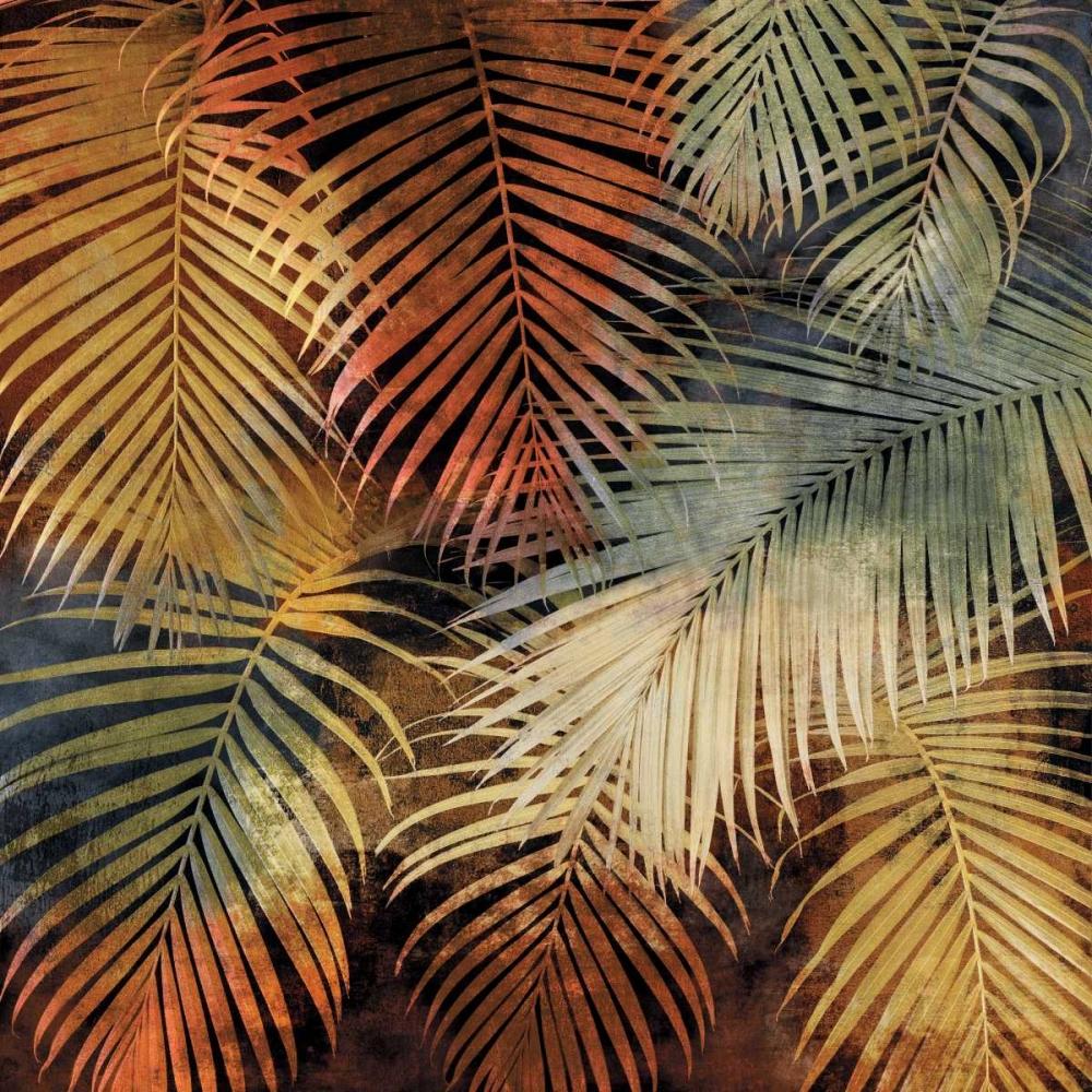 konfigurieren des Kunstdrucks in Wunschgröße The Seychelles I von Seba, John