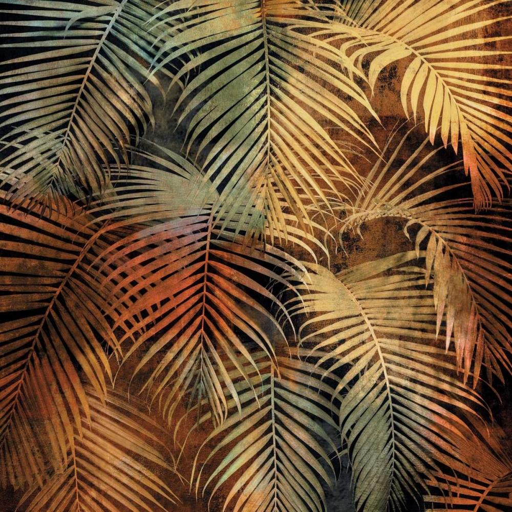 konfigurieren des Kunstdrucks in Wunschgröße The Seychelles II von Seba, John