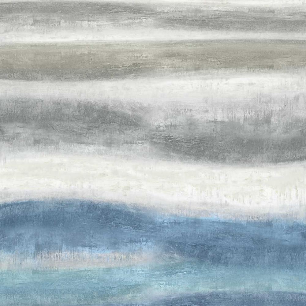 konfigurieren des Kunstdrucks in Wunschgröße Elevation II von Blake, Jaden