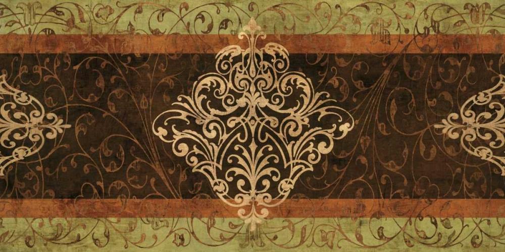konfigurieren des Kunstdrucks in Wunschgröße Classical I von Oliver, Jenny