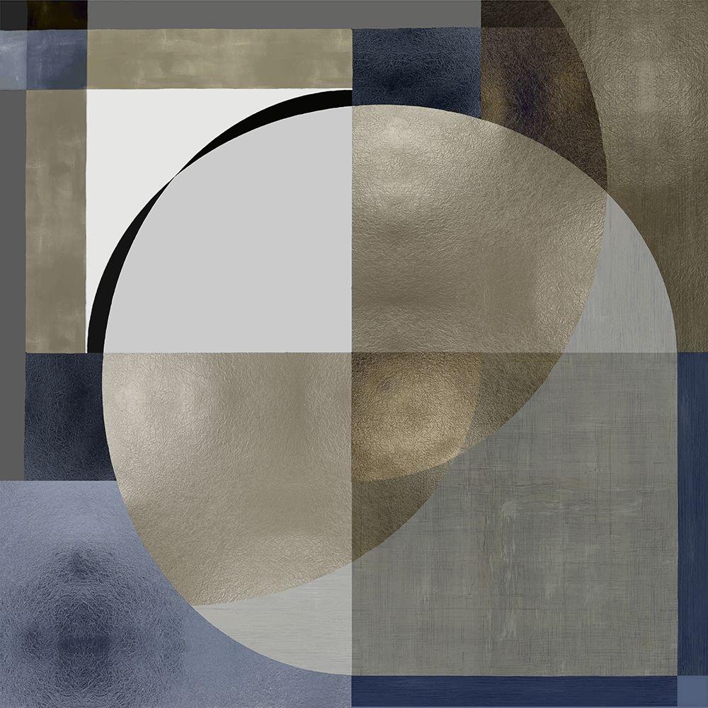 konfigurieren des Kunstdrucks in Wunschgröße Meld I von Thompson, Justin