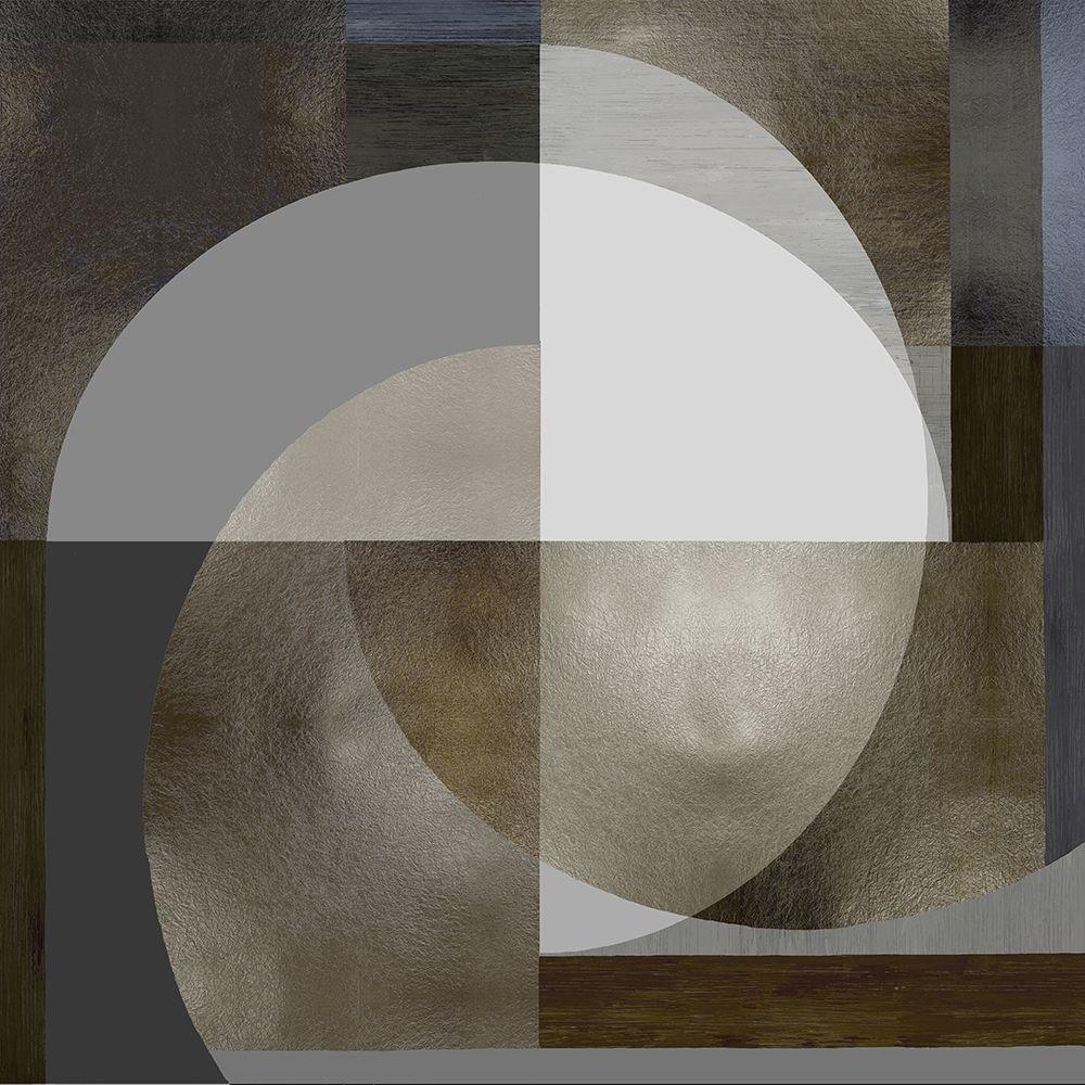 konfigurieren des Kunstdrucks in Wunschgröße Meld IV von Thompson, Justin