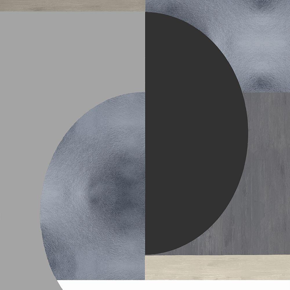 konfigurieren des Kunstdrucks in Wunschgröße Balanced I von Thompson, Justin