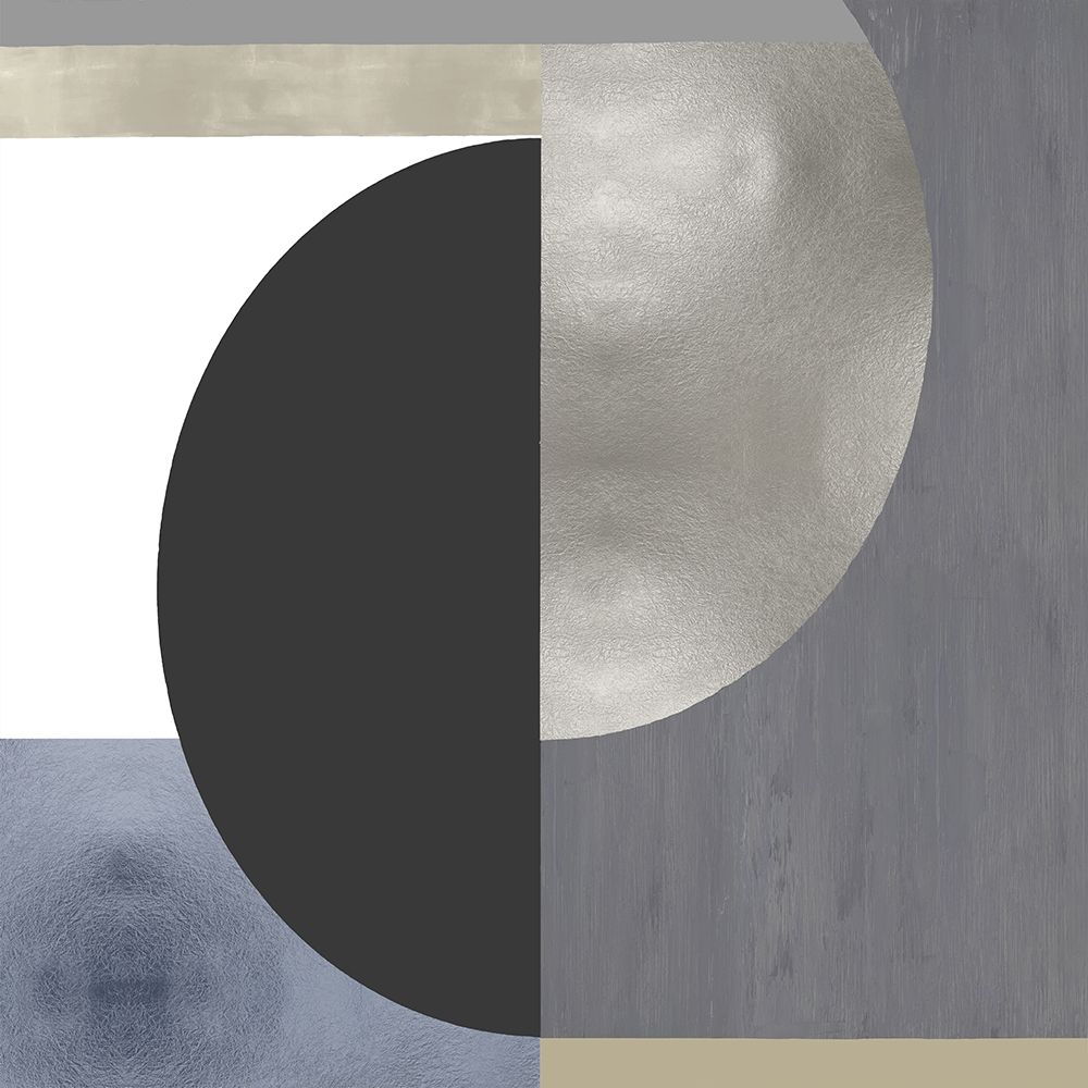 konfigurieren des Kunstdrucks in Wunschgröße Balanced II von Thompson, Justin