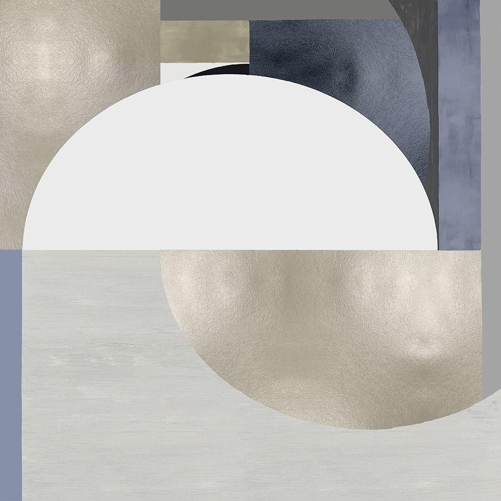 konfigurieren des Kunstdrucks in Wunschgröße Synthesis I von Thompson, Justin