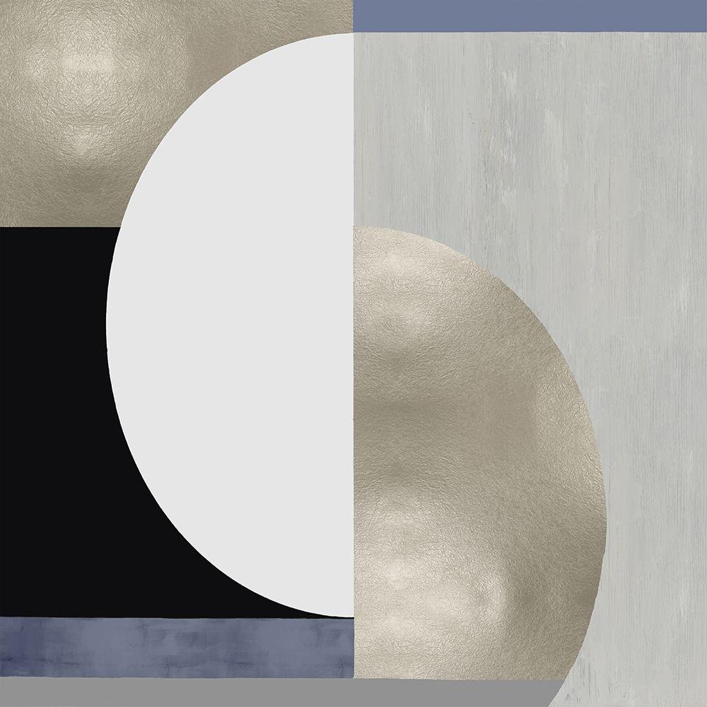 konfigurieren des Kunstdrucks in Wunschgröße Synthesis II von Thompson, Justin