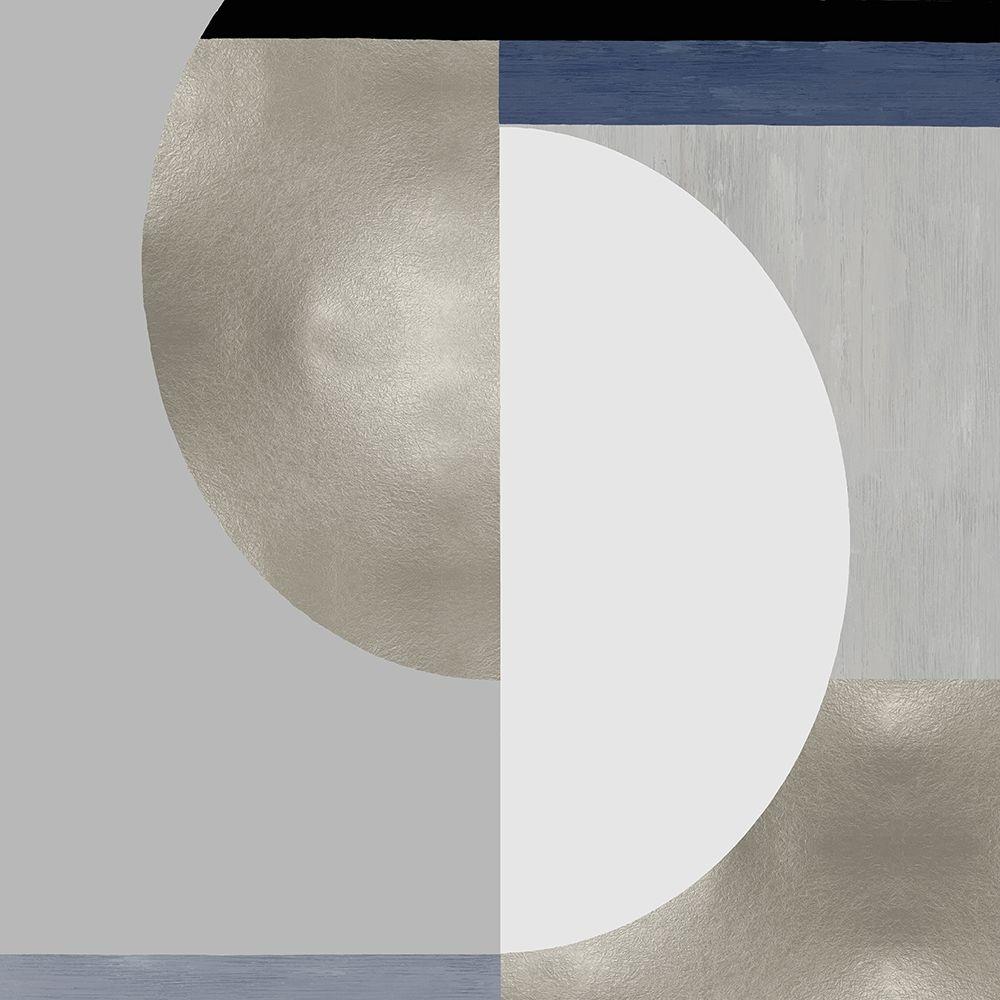 konfigurieren des Kunstdrucks in Wunschgröße Synthesis III von Thompson, Justin