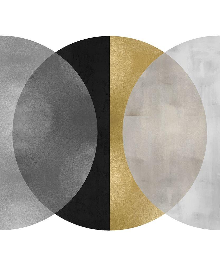 konfigurieren des Kunstdrucks in Wunschgröße Intersect I von Thompson, Justin