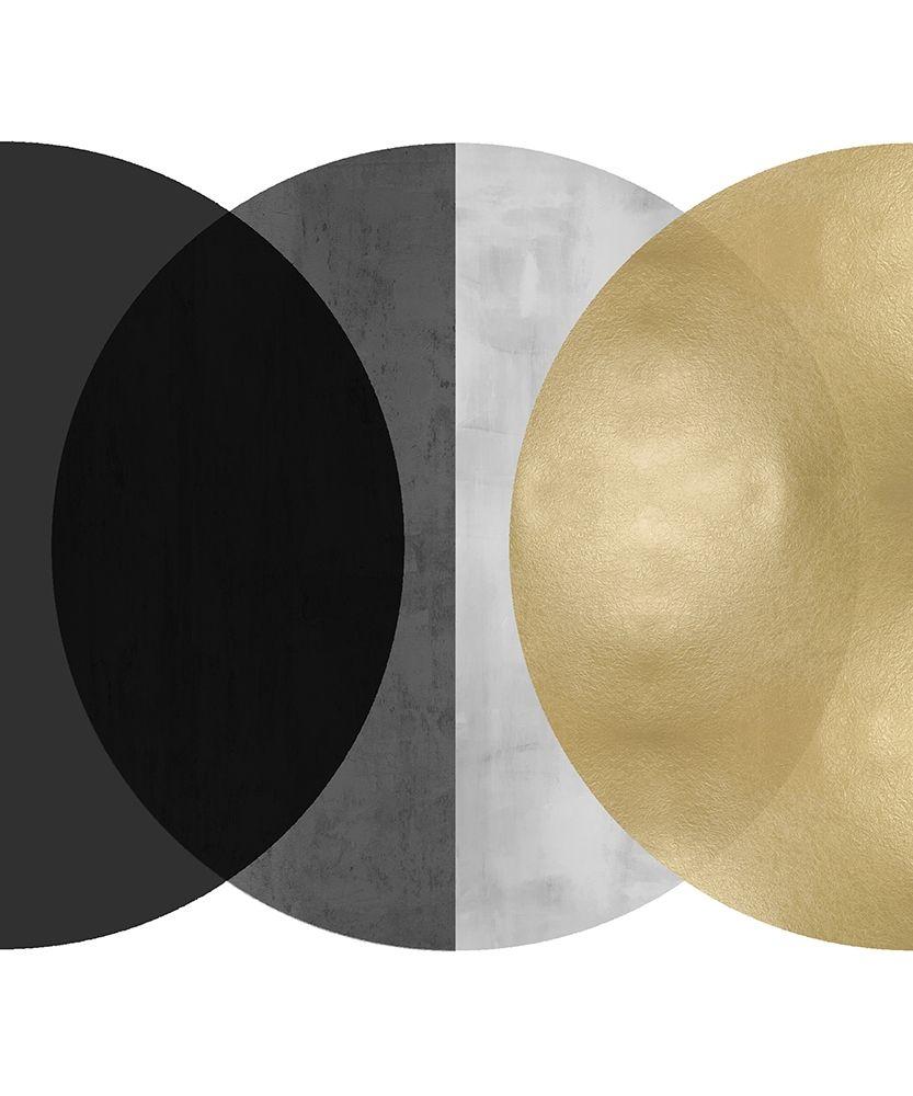 konfigurieren des Kunstdrucks in Wunschgröße Intersect II von Thompson, Justin