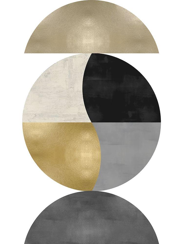 konfigurieren des Kunstdrucks in Wunschgröße Tuned In von Thompson, Justin