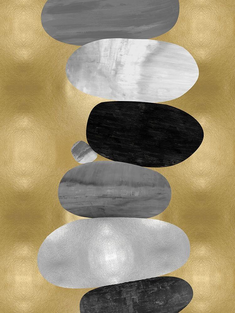 konfigurieren des Kunstdrucks in Wunschgröße Emerge I von Thompson, Justin