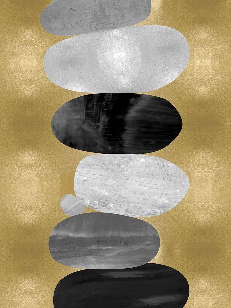 konfigurieren des Kunstdrucks in Wunschgröße Emerge II von Thompson, Justin