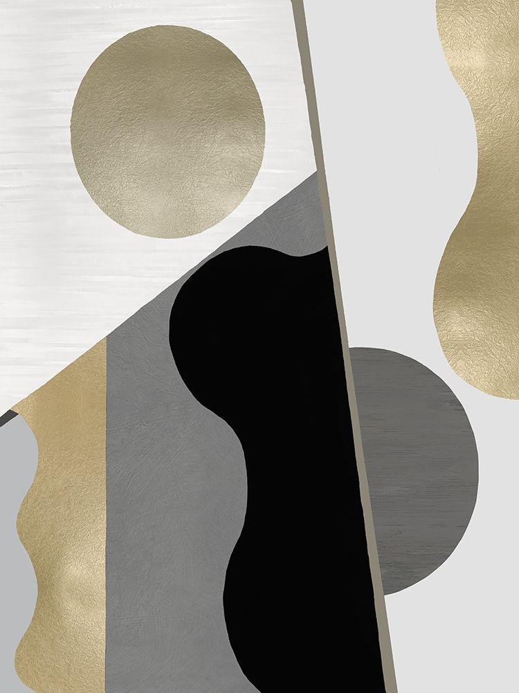 konfigurieren des Kunstdrucks in Wunschgröße Cadence I von Thompson, Justin