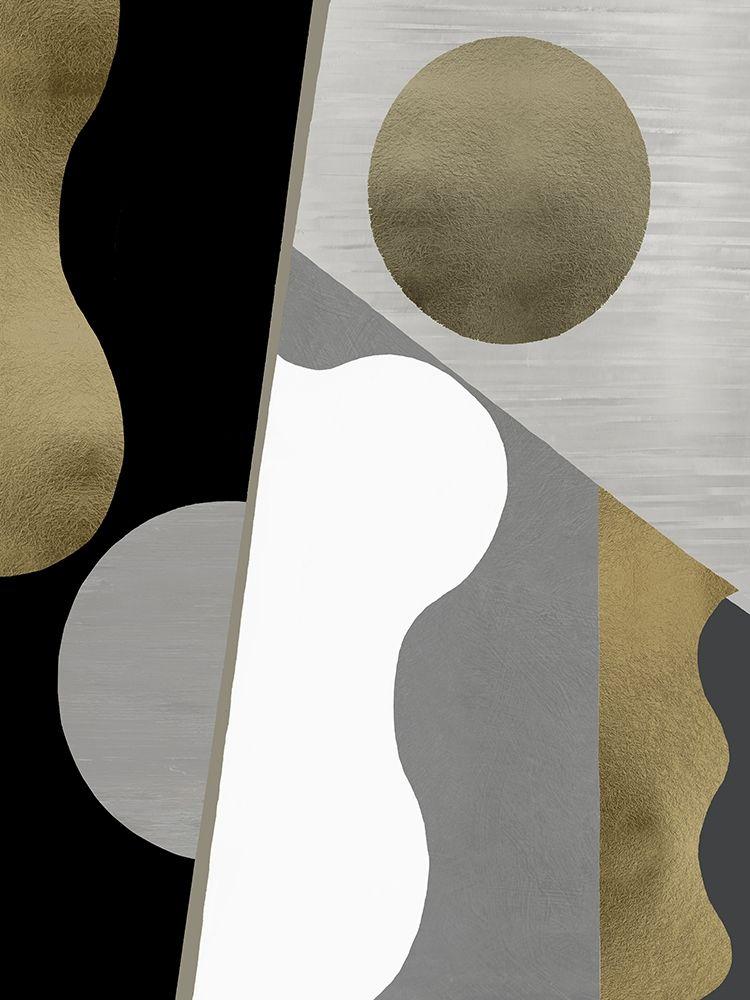 konfigurieren des Kunstdrucks in Wunschgröße Cadence III von Thompson, Justin