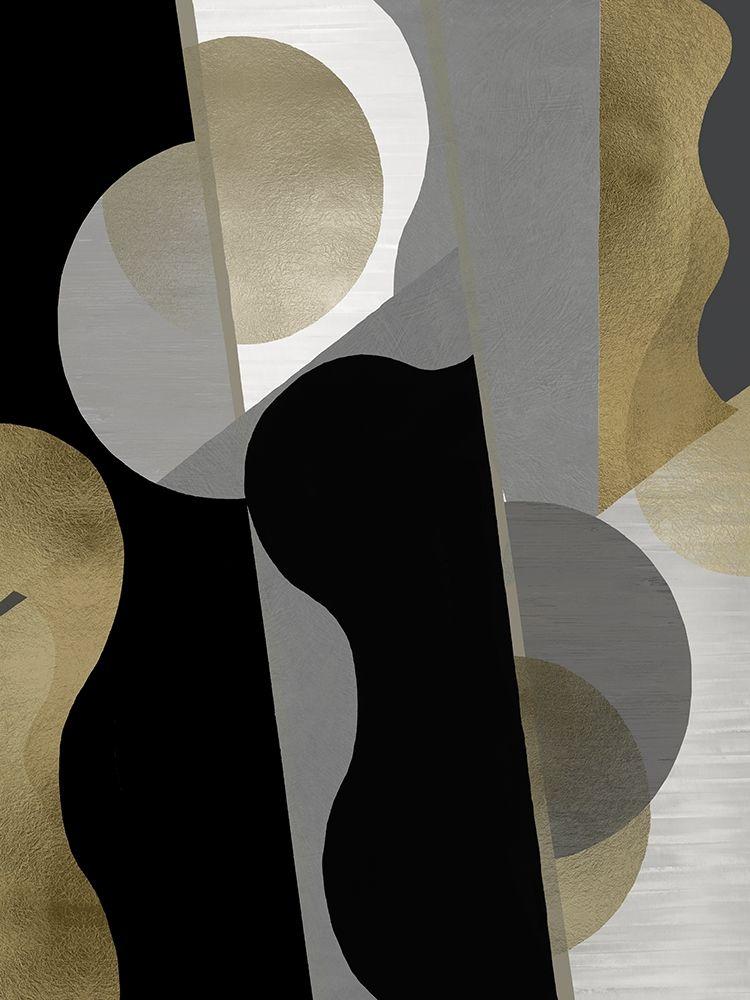 konfigurieren des Kunstdrucks in Wunschgröße Cadence IV von Thompson, Justin