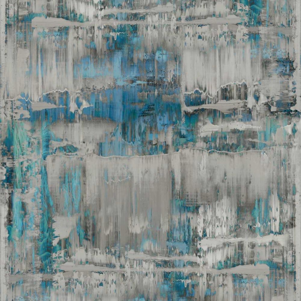 konfigurieren des Kunstdrucks in Wunschgröße Above and Beyond von Turner, Justin