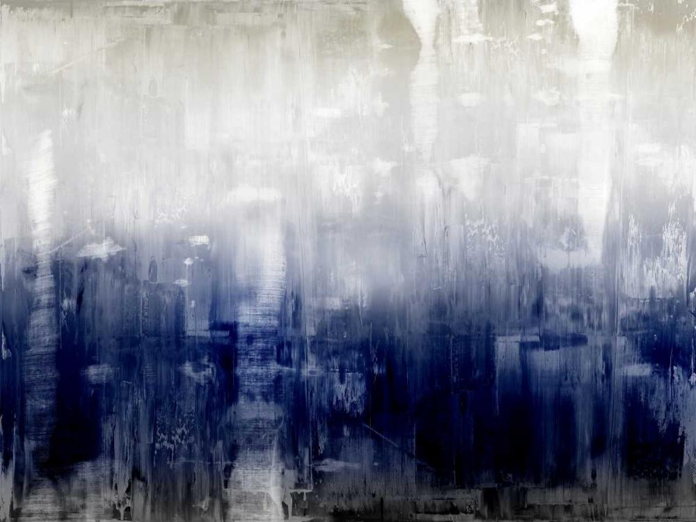 konfigurieren des Kunstdrucks in Wunschgröße Textural von Turner, Justin