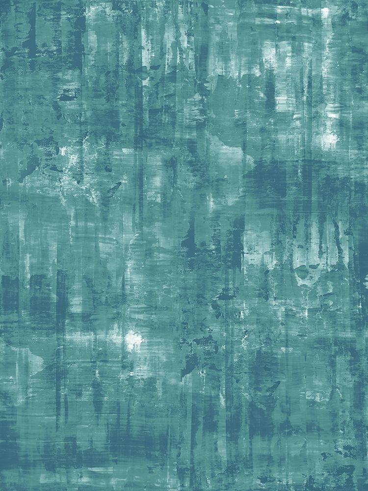 konfigurieren des Kunstdrucks in Wunschgröße Aqua Impressions von Turner, Justin