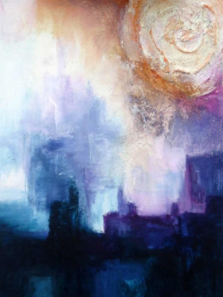 konfigurieren des Kunstdrucks in Wunschgröße Dreams Found von Abbott, Kimberly