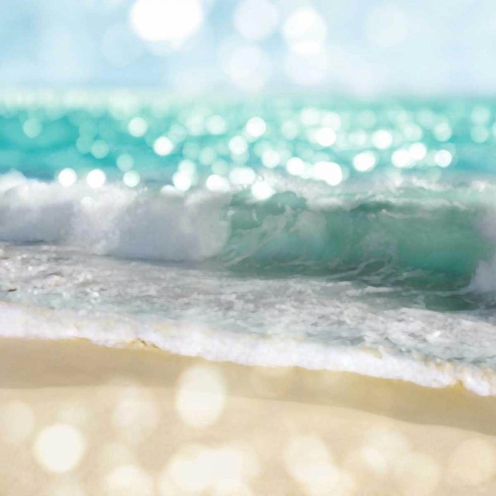 konfigurieren des Kunstdrucks in Wunschgröße Ocean Reflections II von Carrigan, Kate