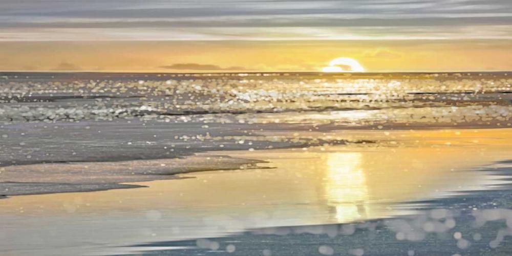 konfigurieren des Kunstdrucks in Wunschgröße That Sunset Moment von Carrigan, Kate