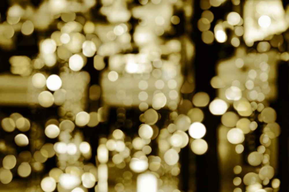 konfigurieren des Kunstdrucks in Wunschgröße Golden Reflections von Carrigan, Kate