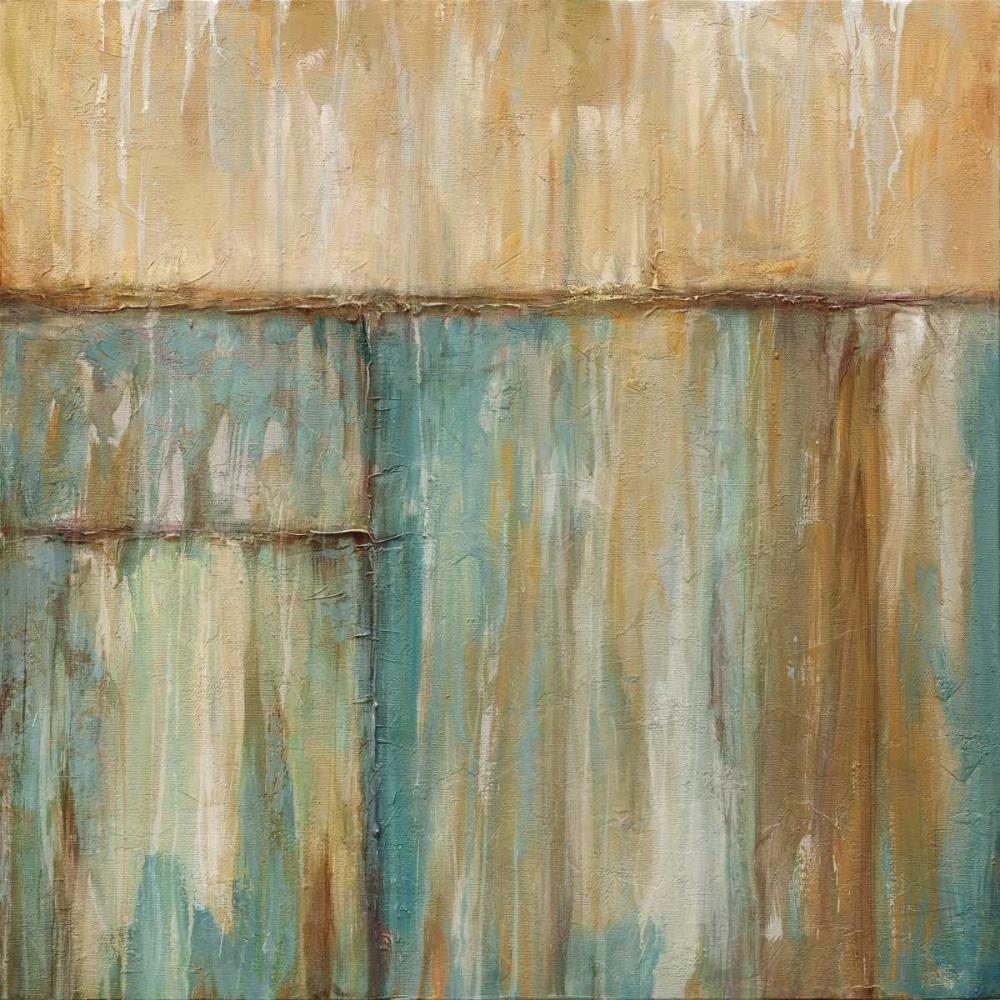 konfigurieren des Kunstdrucks in Wunschgröße Blue Hue von Morrison, Kurt