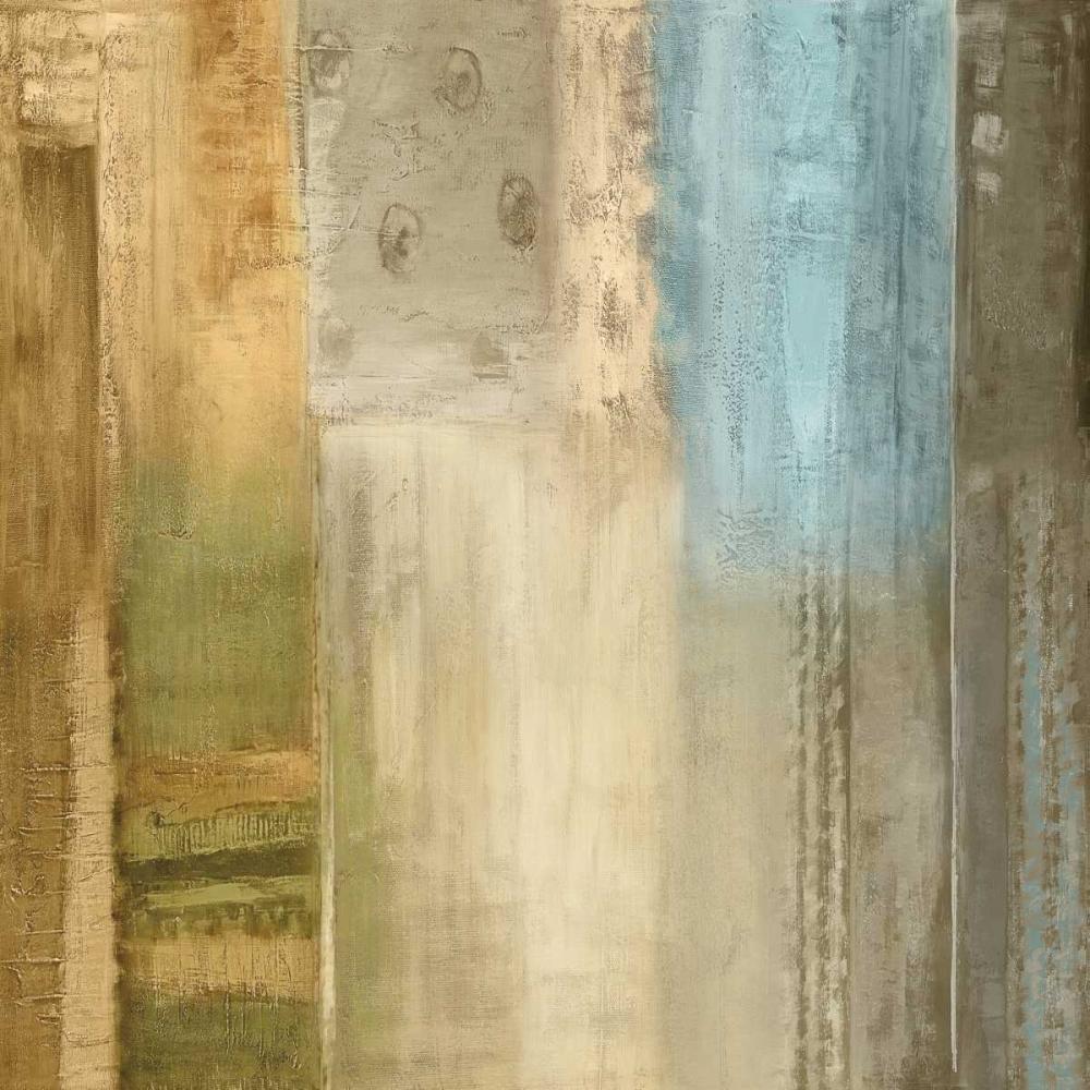 konfigurieren des Kunstdrucks in Wunschgröße On The Level I von Morrison, Kurt