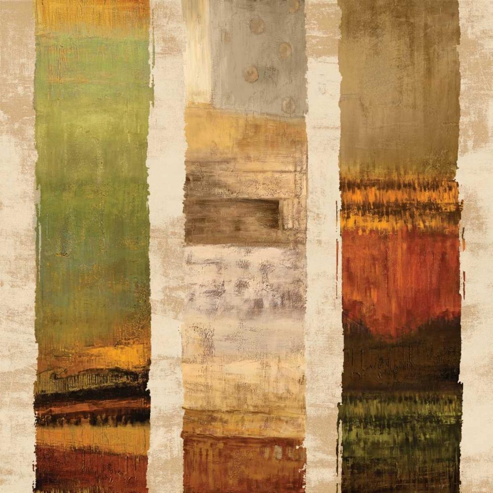 konfigurieren des Kunstdrucks in Wunschgröße Perpetual II von Morrison, Kurt