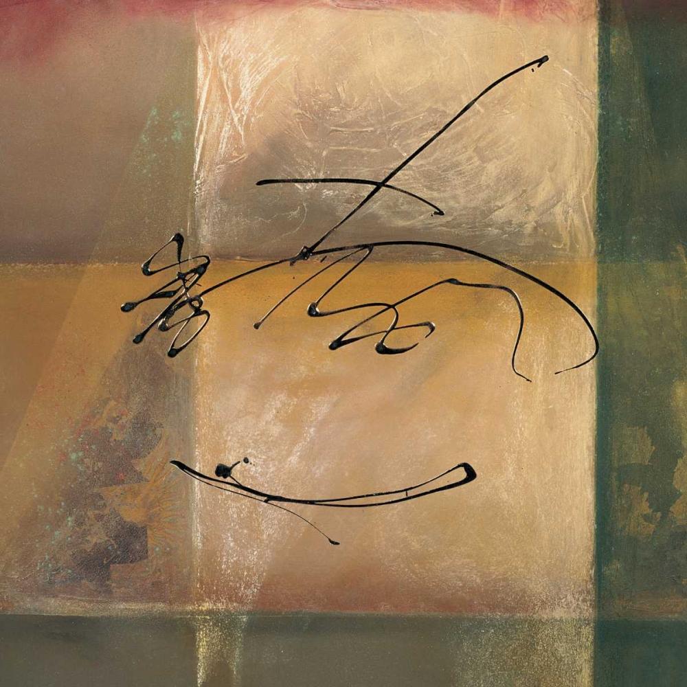 konfigurieren des Kunstdrucks in Wunschgröße Scorpio Rising II von Roberts, Kati