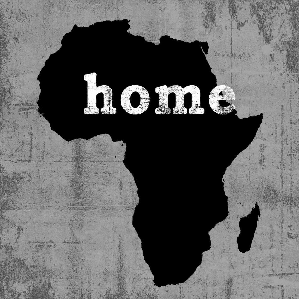 konfigurieren des Kunstdrucks in Wunschgröße Africa von Wilson, Luke