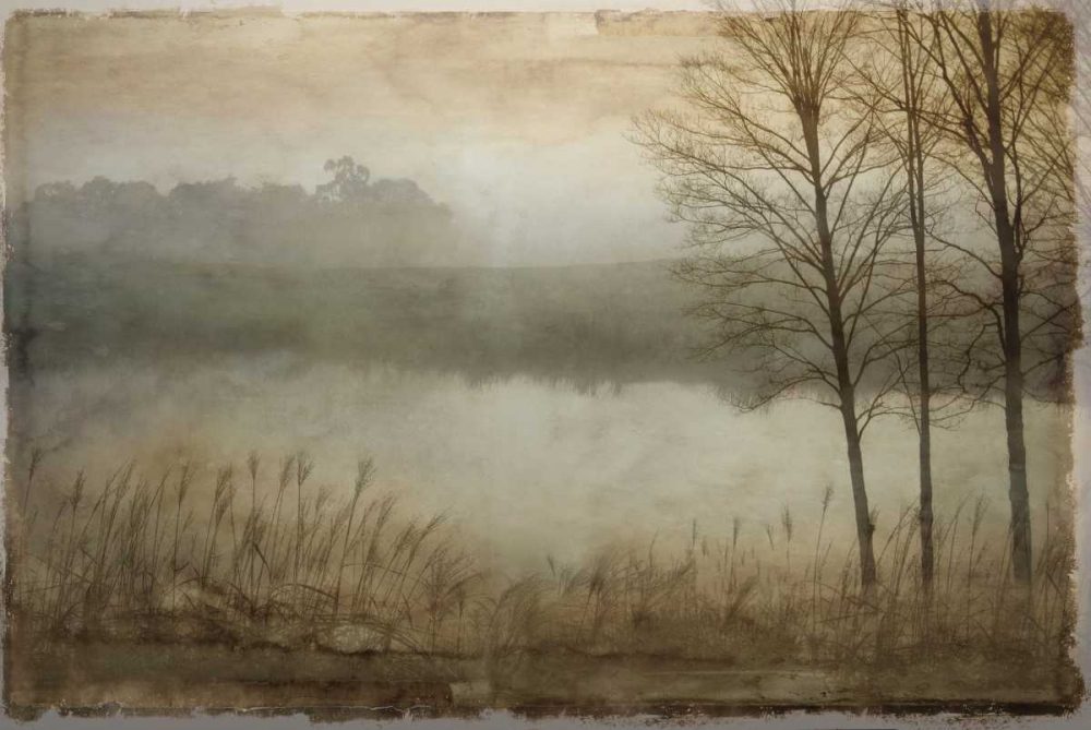 konfigurieren des Kunstdrucks in Wunschgröße Daybreak I von Clark, Madeline