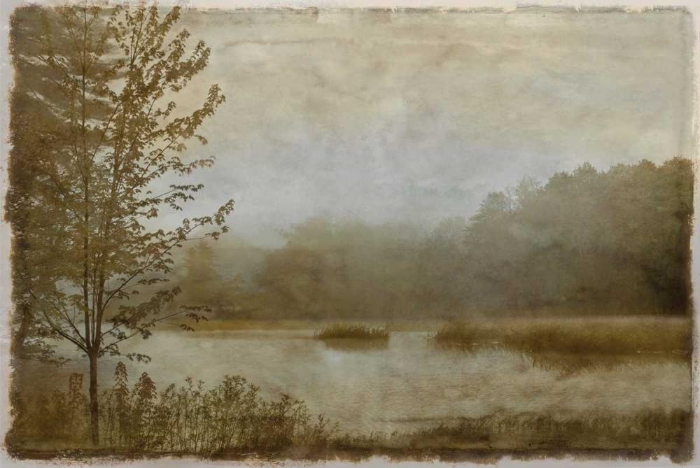 konfigurieren des Kunstdrucks in Wunschgröße Daybreak II von Clark, Madeline
