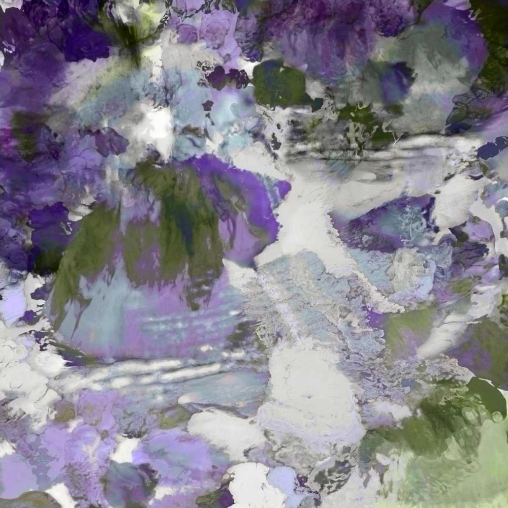 konfigurieren des Kunstdrucks in Wunschgröße Dynamic IV von Garcia, Mimi