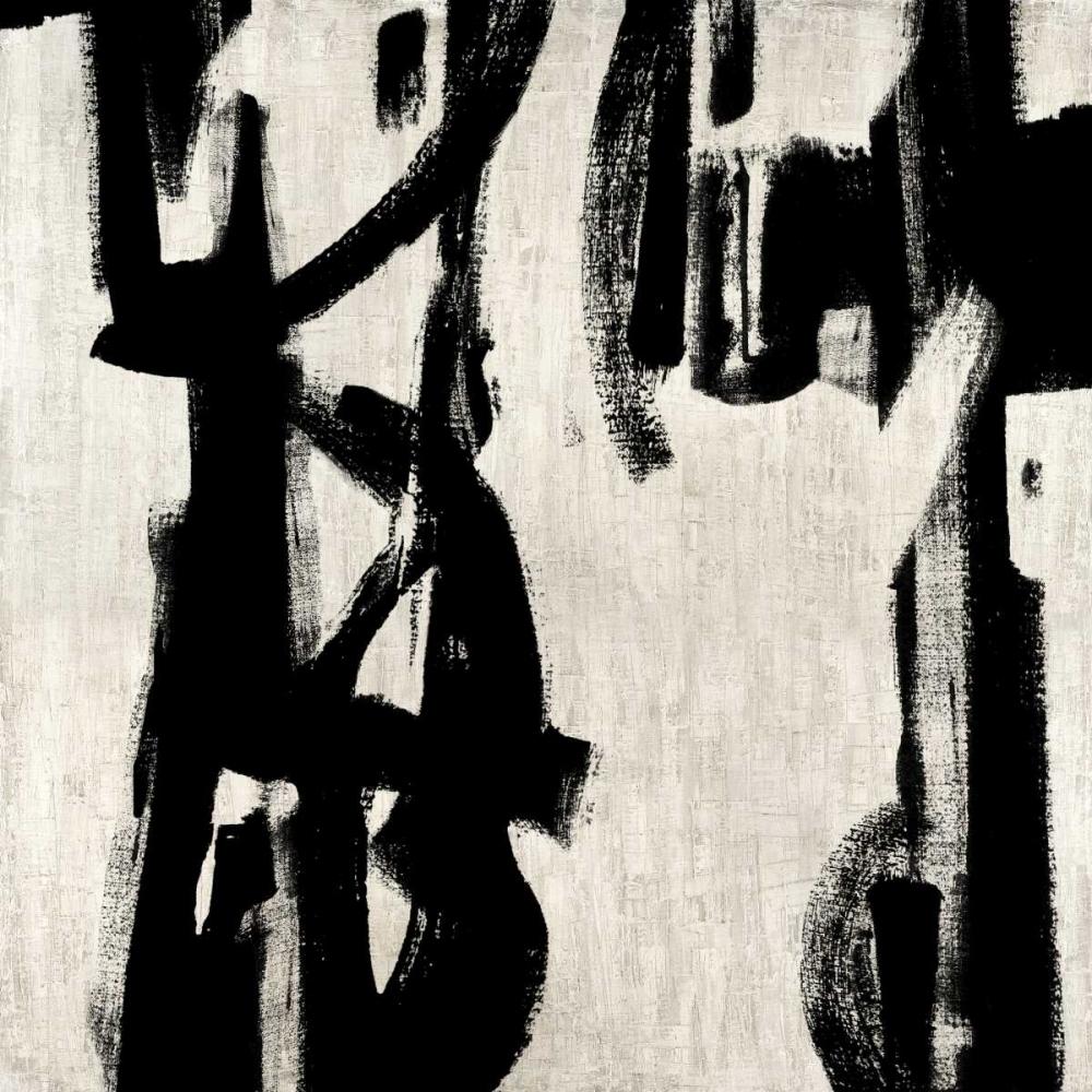 konfigurieren des Kunstdrucks in Wunschgröße Here and Now II von Hansen, Max