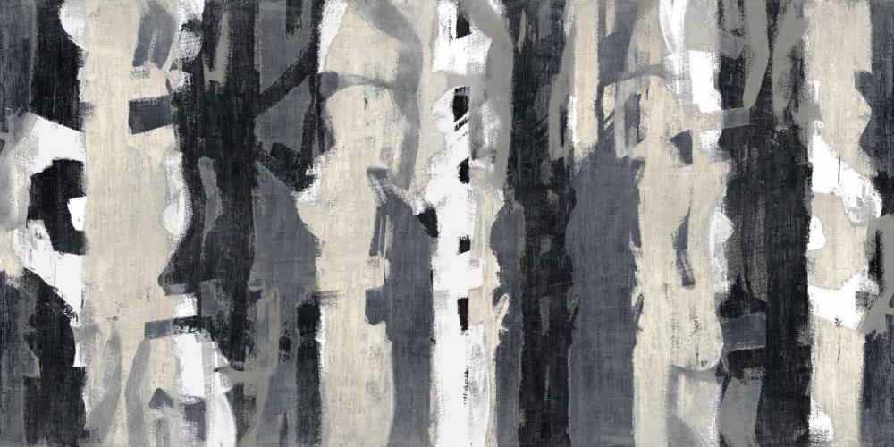 konfigurieren des Kunstdrucks in Wunschgröße Crossroads von Hansen, Max