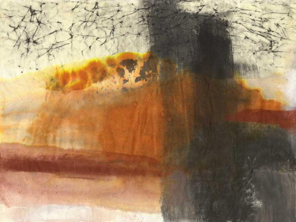 konfigurieren des Kunstdrucks in Wunschgröße Turbulance von Oppenheimer, Michelle