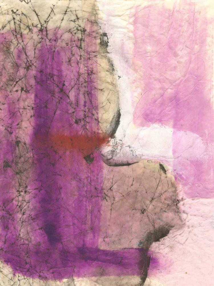 konfigurieren des Kunstdrucks in Wunschgröße Calm von Oppenheimer, Michelle