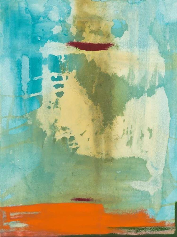 konfigurieren des Kunstdrucks in Wunschgröße Apparition von Oppenheimer, Michelle
