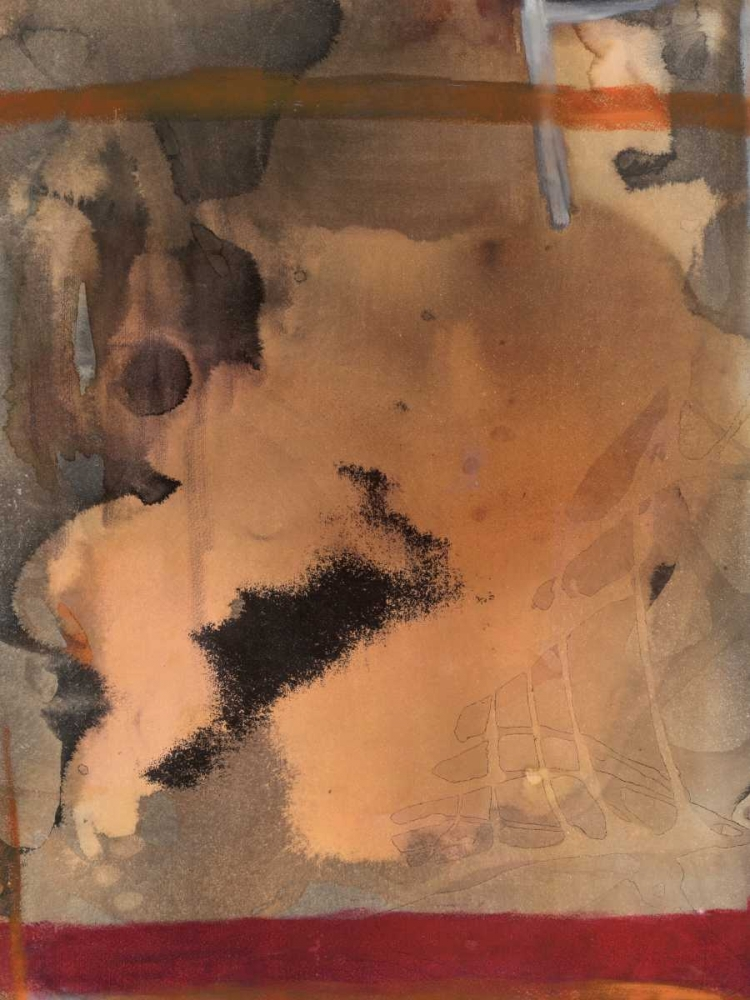 konfigurieren des Kunstdrucks in Wunschgröße Reach von Oppenheimer, Michelle