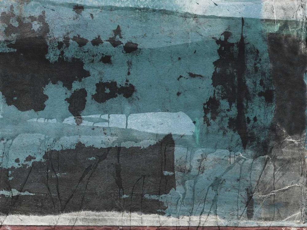 konfigurieren des Kunstdrucks in Wunschgröße Dynamic von Oppenheimer, Michelle