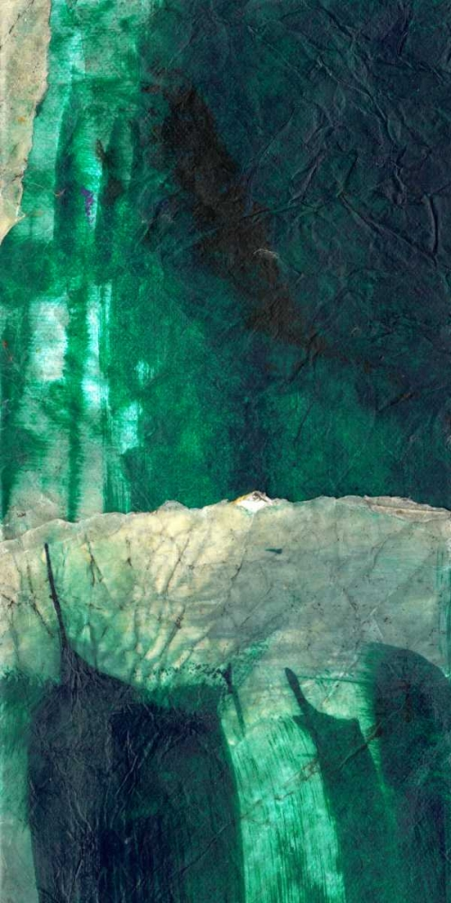 konfigurieren des Kunstdrucks in Wunschgröße Emerald Flight von Oppenheimer, Michelle