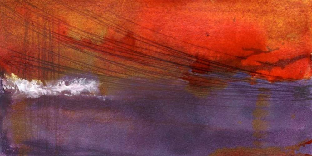 Plum Clouds von Oppenheimer, Michelle <br> max. 191 x 94cm <br> Preis: ab 10€