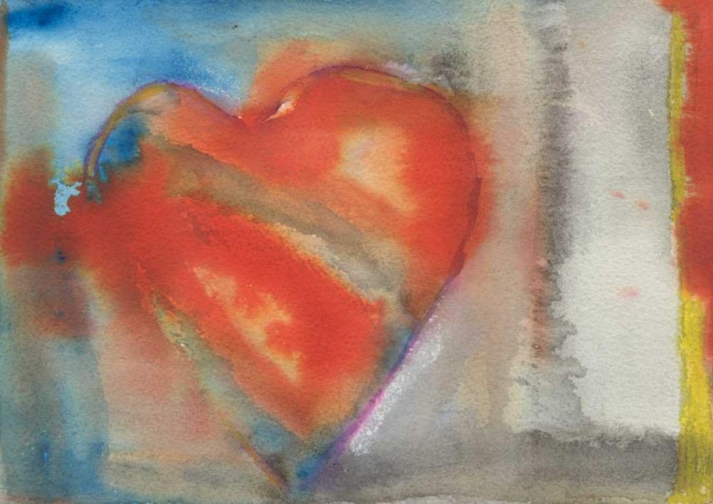 konfigurieren des Kunstdrucks in Wunschgröße Sweethearts II von Oppenheimer, Michelle