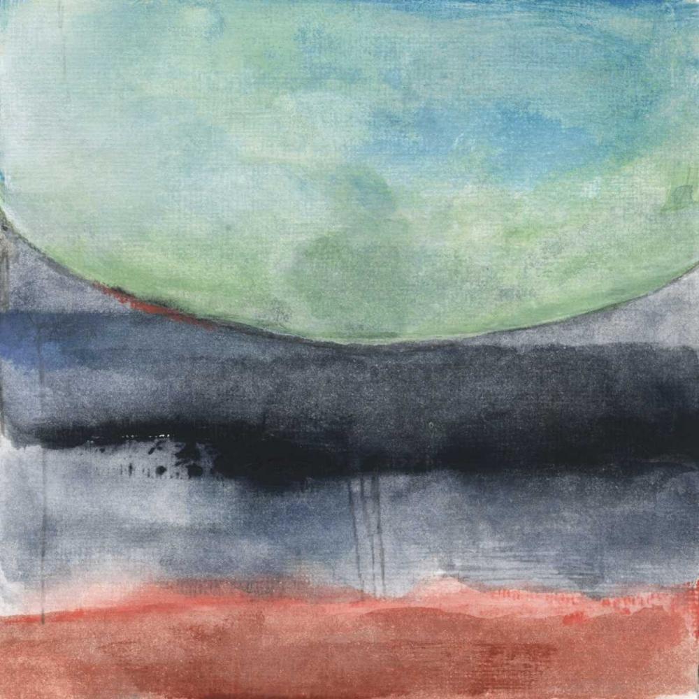 konfigurieren des Kunstdrucks in Wunschgröße Passage von Oppenheimer, Michelle